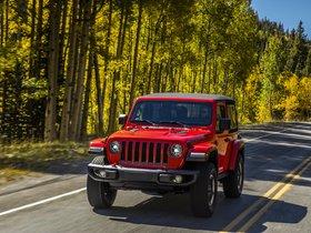 Ver foto 3 de Jeep Wrangler Rubicon USA 2018
