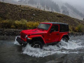 Ver foto 2 de Jeep Wrangler Rubicon USA 2018