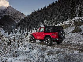 Ver foto 30 de Jeep Wrangler Rubicon USA 2018