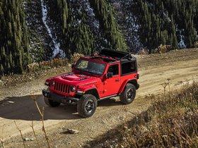 Ver foto 29 de Jeep Wrangler Rubicon USA 2018