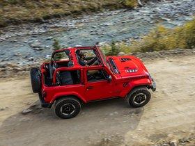 Ver foto 28 de Jeep Wrangler Rubicon USA 2018