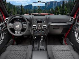 Ver foto 5 de Jeep Wrangler Unlimited Rubicon 2010