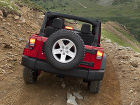 Ver foto 2 de Jeep Wrangler Unlimited Rubicon 2010