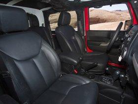 Ver foto 4 de Jeep Wrangler Slim Concept 2013