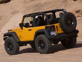 Ver foto 2 de Jeep Wrangler Traildozer Concept 2012