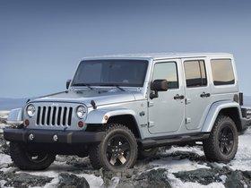 Ver foto 8 de Jeep Wrangler Unlimited Arctic 2012