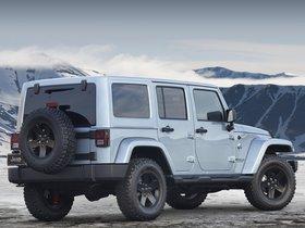 Ver foto 7 de Jeep Wrangler Unlimited Arctic 2012