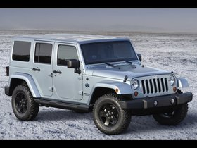 Ver foto 5 de Jeep Wrangler Unlimited Arctic 2012