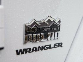 Ver foto 11 de Jeep Wrangler Unlimited Polar Australia 2014