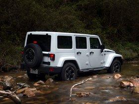 Ver foto 6 de Jeep Wrangler Unlimited Polar Australia 2014