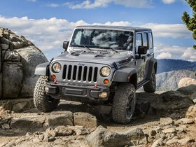 Ver foto 8 de Jeep Wrangler Unlimited Rubicon 10th Anniversary 2013