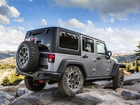 Ver foto 7 de Jeep Wrangler Unlimited Rubicon 10th Anniversary 2013
