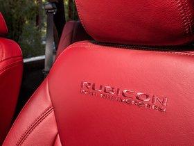 Ver foto 21 de Jeep Wrangler Unlimited Rubicon 10 Aniversary Australia 2014