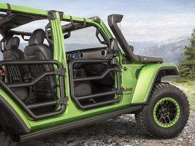Ver foto 7 de Jeep Wrangler Unlimited Rubicon Mopar 2017