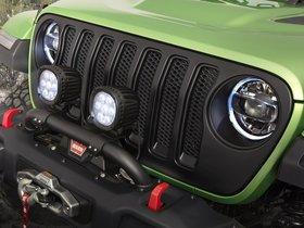 Ver foto 5 de Jeep Wrangler Unlimited Rubicon Mopar 2017
