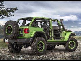 Ver foto 2 de Jeep Wrangler Unlimited Rubicon Mopar 2017
