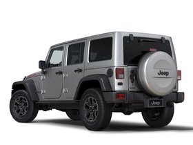 Ver foto 2 de Jeep Wrangler Unlimited Rubicon X Package 2014