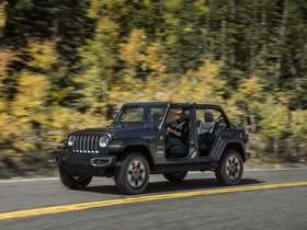 Ver foto 17 de Jeep Wrangler Unlimited Sahara USA 2018