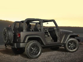 Ver foto 4 de Jeep Wrangler Willys Wheeler 2014