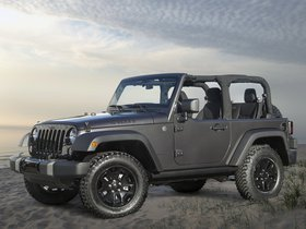 Ver foto 3 de Jeep Wrangler Willys Wheeler 2014