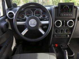 Ver foto 4 de Jeep Wrangler eV Prototype 2008