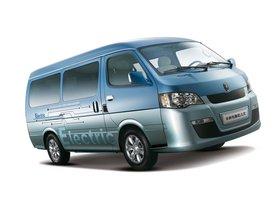 Ver foto 1 de Jinbei Haise Electric Concept 2010
