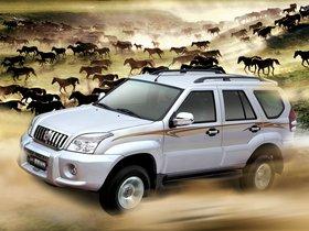 Ver foto 2 de Jinbei SUV SY6480 2007