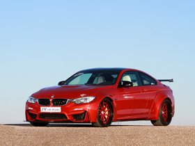 Ver foto 7 de JM Car Design BMW M4 2017