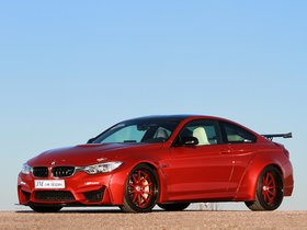 Ver foto 6 de JM Car Design BMW M4 2017