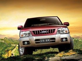 Ver foto 2 de JMC Baowei SUV  2007