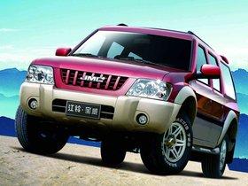 Ver foto 1 de JMC Baowei SUV  2007