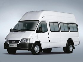 Fotos de JMC Ford Transit LWB High Roof 2006