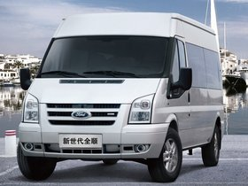 Ver foto 2 de JMC Ford Transit SWB High Roof 2009