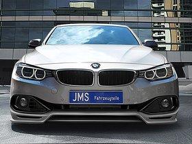 Ver foto 2 de JMS BMW Racelook Serie 4 2014