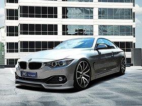 Fotos de JMS BMW Racelook Serie 4 2014