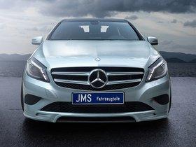 Fotos de JMS Racelook Mercedes Clase A 2014