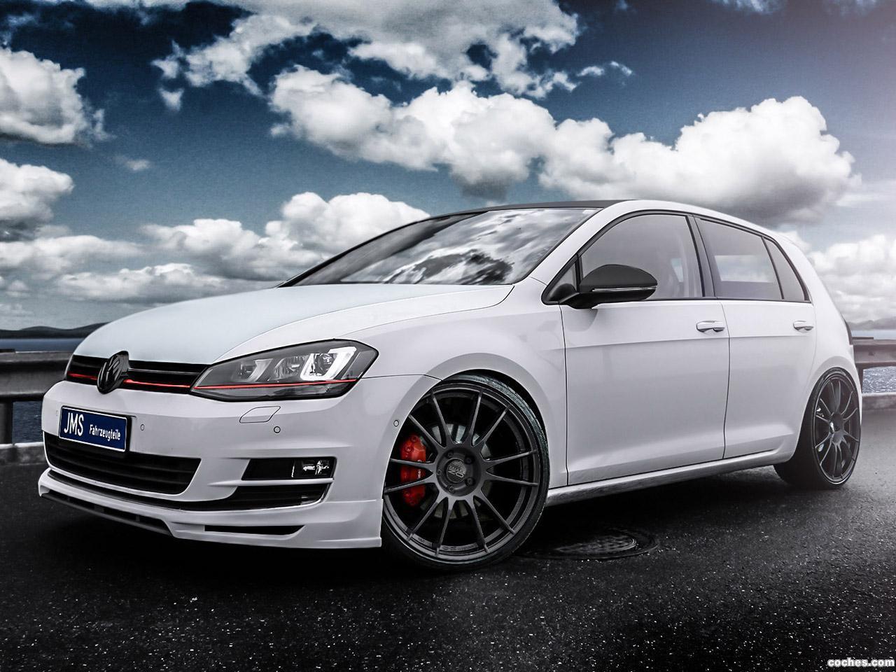 Foto 0 de JMS Racelook Volkswagen Golf 2013