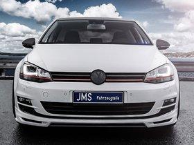 Ver foto 4 de JMS Racelook Volkswagen Golf 2013
