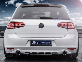 Ver foto 2 de JMS Racelook Volkswagen Golf 2013