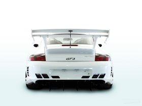 Ver foto 4 de J. N. Hepaiss Porsche  911 GT3 996 2006