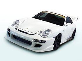 Ver foto 1 de J. N. Hepaiss Porsche  911 GT3 996 2006