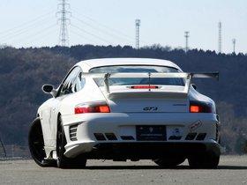 Ver foto 6 de Porsche J. N. Hephaiss 911 GT3 Version 02 996 2007