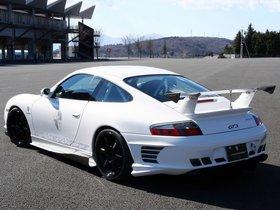 Ver foto 4 de Porsche J. N. Hephaiss 911 GT3 Version 02 996 2007