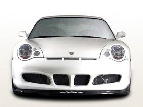 Ver foto 3 de Porsche J. N. Hephaiss 911 GT3 Version 02 996 2007