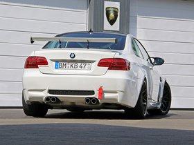 Ver foto 2 de KBR Motorsport BMW M3 Clubsport Coupe E92 2015