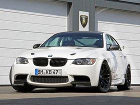 Fotos de KBR Motorsport BMW M3 Clubsport Coupe E92 2015
