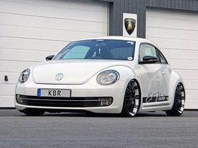 Ver foto 3 de KBR Motorsport Volkswagen Beetle SEK Carhifi 2015