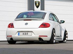 Ver foto 2 de KBR Motorsport Volkswagen Beetle SEK Carhifi 2015