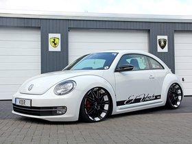 Ver foto 1 de KBR Motorsport Volkswagen Beetle SEK Carhifi 2015