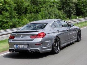 Ver foto 13 de Kelleners Sport BMW Serie 6 Gran Coupe 2013